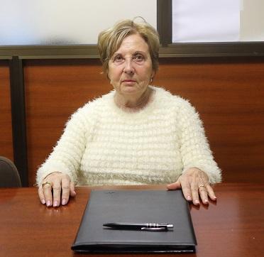 Mª Luisa Ares Arias