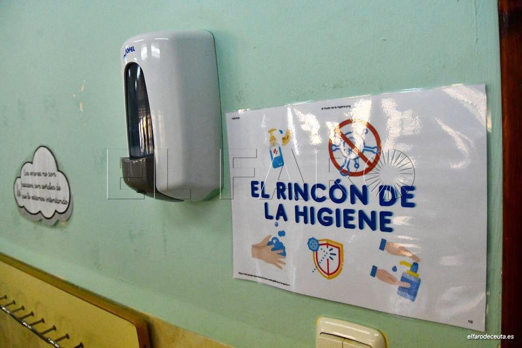 El Faro se hace eco de nuestras recomendaciones sanitarias para la 'vuelta al cole'